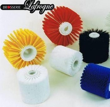 Brosses modulaires